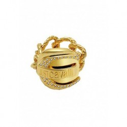 ANILLO Just Cavalli SCO108-12
