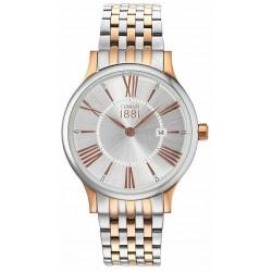 Reloj Cerruti CRA099I211C