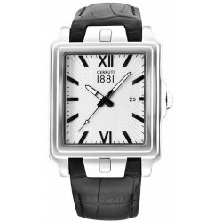 Reloj Cerruti CRC015A212C