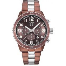 Reloj Cerruti CRA104SBR12MBRT