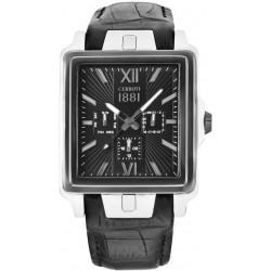Reloj Cerruti CRC013G222G