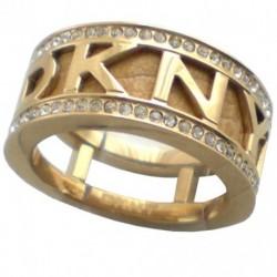 ANILLO DKNY NJ1216040503