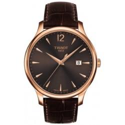 Reloj Tissot  T0636103629700