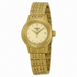 Reloj Tissot  T0852103302100
