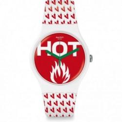Reloj Swatch SUOW146