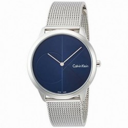 Reloj Calvin Klein K3M2112N