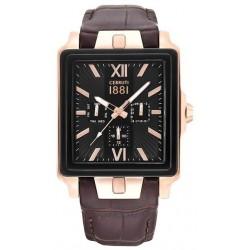 Reloj Cerruti CRC013D222G