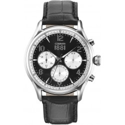 Reloj Cerruti CRA107SN02BK