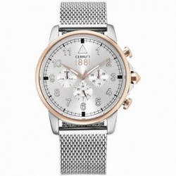 Reloj Cerruti CRA081I211G