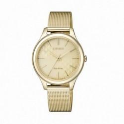 Reloj Citizen EM0502-86P