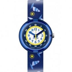Reloj FLIK FLAK FPNP011